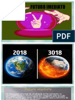 FUTURO IMEDIATO