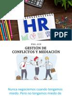 GESTIÓN DE CONFLICTOS Y MEDIACIÓN (REPASO) (1)