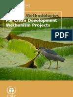 001_UNEP_CDM Baseline Meth Guidebook