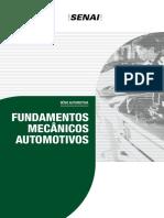 UC 03. Fundamentos Mecânicos Automotivos