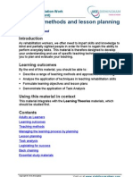 Teaching-methods-and-lesson-planning