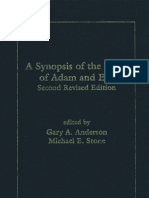 A_Synopsis_of_the_Books_of_Adam_and_Eve