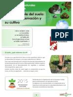 Uso sostenible del suelo