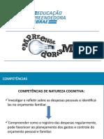 Ed.financeira - Slides - Empreendedorismo - 2018