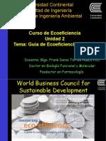 Guia de Ecoeficiencia - WBCSD