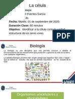 Biología - 2