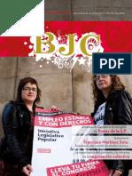 Boletín de Juventud de Cantabria (abril 2011)