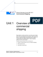 Commercial Shipping