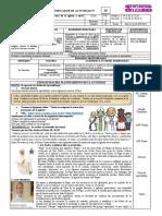 18º SESION ORGANIZACIÓN Y ESTRUCTURA DE LA IGLESIA A NIVEL UNIVERSAL Y LOCAL.