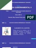 Auditoria Gubernamental Clase 2