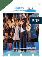 Revista Populares Navalcanero Nº 4 Enero 2011