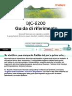 BJC8200