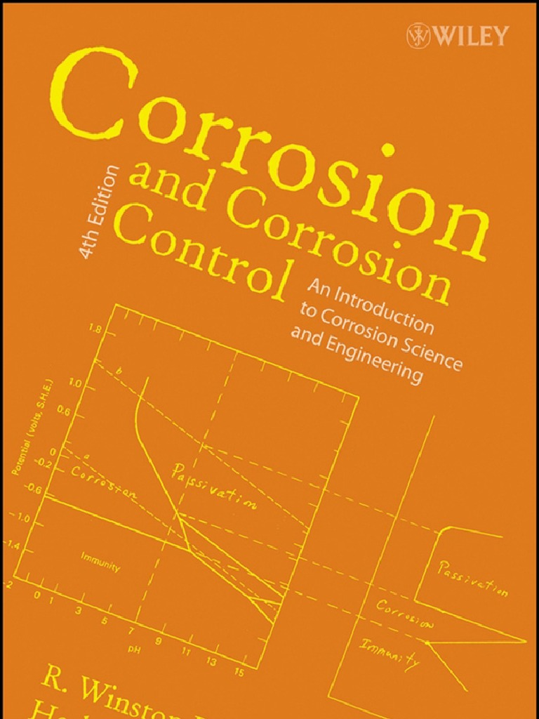 Corrosion and corrosion control 4th ed corrosion electric current fandeluxe Image collections