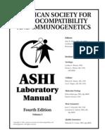 hla and dna laboratory catalog transplant rejection medical rh scribd com Physics Laboratory Manual PDF ashi laboratory manual pdf