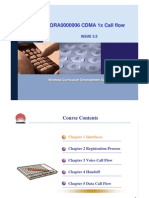 CDMA registration process