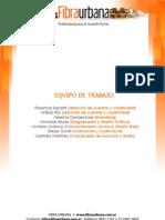 FIBRA Urbana Carpeta Intitucional