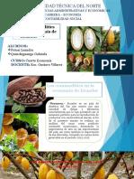 Quinchiguango Potosí Presentación Ensayo 2020-02-13