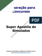 APOSTILA-Preparação-para