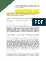 REY, F. G. Pesquisa Qualitativa e Subjetividade. docx