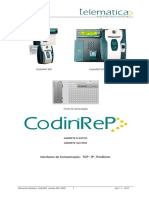 Manual CodinReP versão 1.1