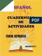 Curso Remedial Espa+Æol 1