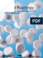 Beyond Philanthropy
