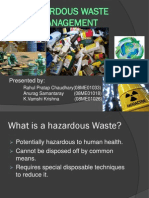 HAZARDOUS WASTE MANAGEMENT_1