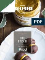 Babbi - Dulces frescos   Calemi