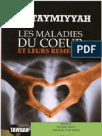 Maladies du coeur et remedes (extrait) IBNU TAYMIYYA