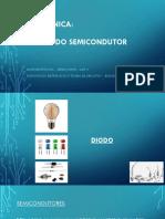 diodo semicondutor