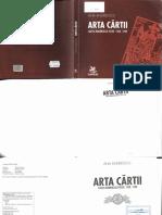 Ana Andreescu, Arta cărții