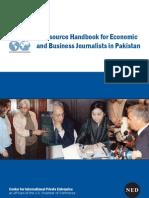 JournalistHandbook