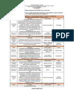 31. Agenda Semanal Septiembre 20 Al 24 2021