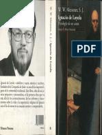 IGNACIO de LOYOLA, Psicología de Un Santo, W. W. Meissner, S. J.