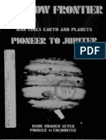 Pioneer 11 Encounter