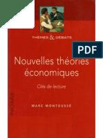 Nouvelles théories économiques