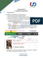 17_05 - MANUAL INSTRUTIVO TRANSCRIÇÃO ÁUDIOS LARGOS -PT-BR