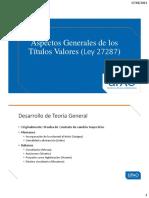 Diapositivas de Derecho Comercial