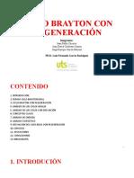 CICLO BRAYTON CON REGENERACION (1)