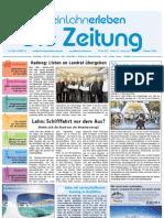 RheinLahnErleben / KW 14 / 08.04.2011 / Die Zeitung als E-Paper