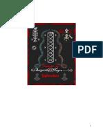 Tradiçaõ Da Serpente Negra 11 OS RITOS de ZOM
