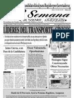 LA SEMANA DE NAYARIT 440