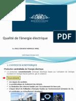 Imele Kengnou Henrique Ornel Qualité de l'Énergie Électrique