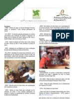 Informativo Raposos Sustentável - Ano 3 - nº 30