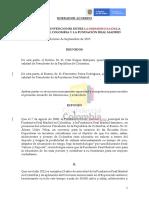 Acuerdo Real Madrid Colombia
