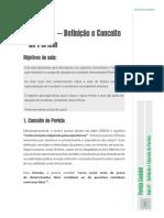 Livro de Pericias (Unama)