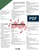 Anemias hemolíticas (5)