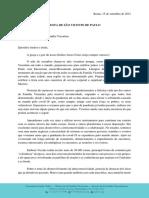 [Português] A Festa de São Vicente de Paulo 2021