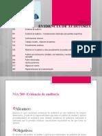 Auditoria Tema 2 Serie 500