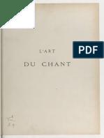 IMSLP653386-PMLP1047844-L'Art Du Chant Suivi d'Un -...-Audubert Jules Bpt6k9695175c